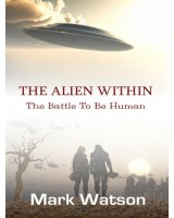 The Alien Within - print