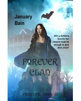 Forever Clan - ebook
