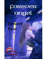 Forever Angel - ebook