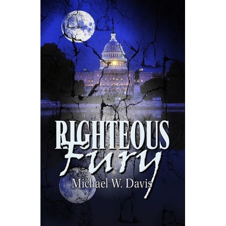 Righteous Fury - ebook