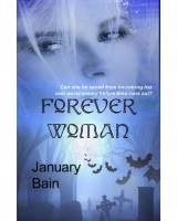 Forever Woman - print